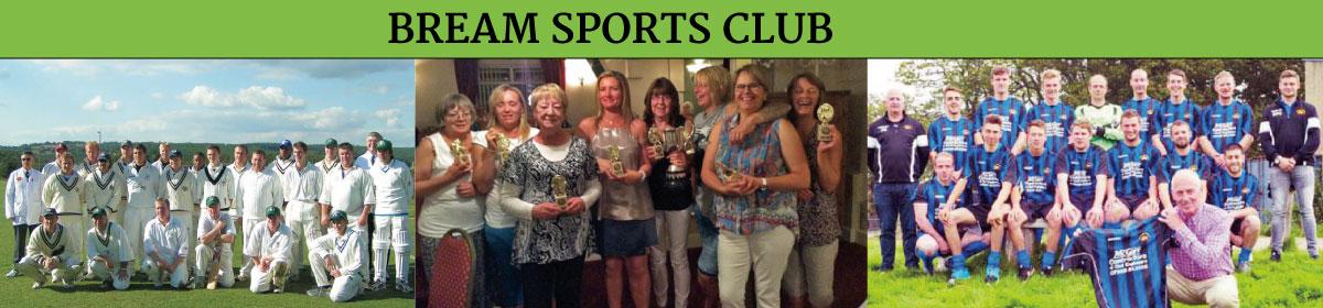 Bream Sports Club