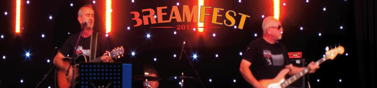 BreamFest awakens The Force.
