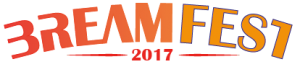 Logo of BreamFest 2017