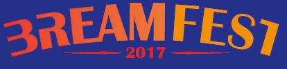 BreamFest logo 2017