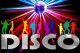 Disco at Bream Sports Club