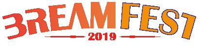 BreamFest 2019 logo