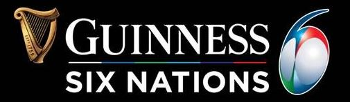 Guiness Six Nations logo