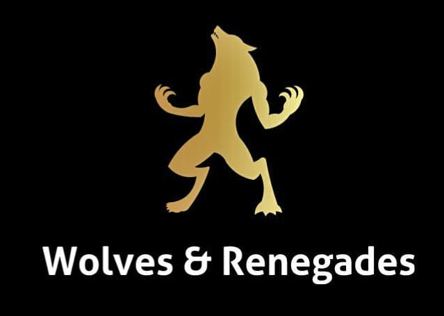 An image for the band Wolves & Renegades