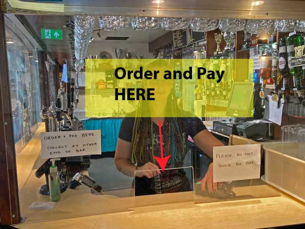 Order and pay here
